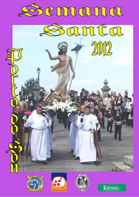 Porto do Son 2012