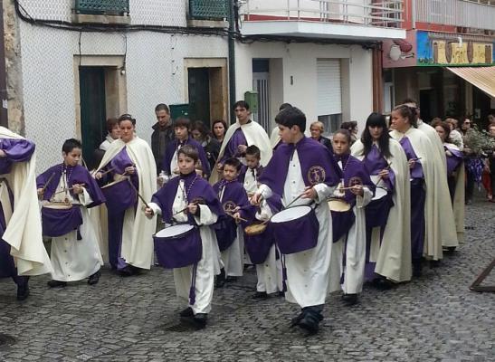 Domingo de Ramos en Rianxo4